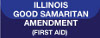 Good Samaritan Amendment